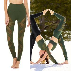 ALO YOGA ultimate high waist legging